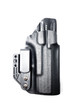 Optic cut Glock 19 Slick Side AIWB Holster