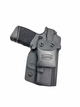 Optic cut IWB Hellcat Holster