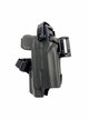 G19 + TLR-1 Duty Holster