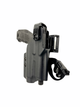 HK VP9/40 + TLR-1 Duty Holster
