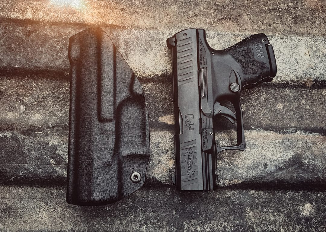 Walther PPQsc Holsters - DARA HOLSTERS & GEAR