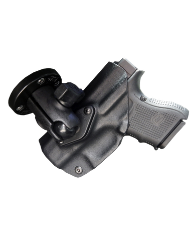 RAM - Quick Ship Mounted Holster