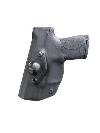 Mounted Vehicle Holster - Shield 9/.40