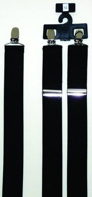 Poly-Gab Suspenders