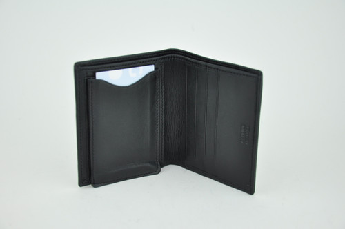 Soft Lambskin Leather Ultimate Card Holder Wallet