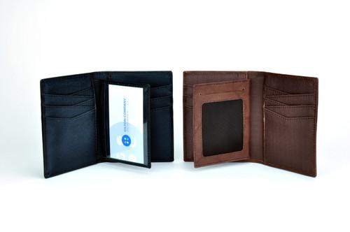 Goatskin Card Wallet