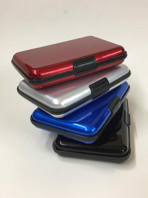 RFID Aluminum Card Case