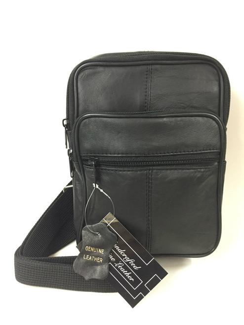 Lambskin Sling Bag