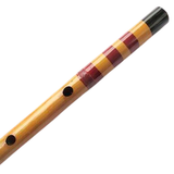 DRUME Chinese Bamboo Flute - Traditional Instrument