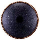METEOR Steel Tongue Drum Percussion Handpan
