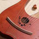 LYRE HARP - Orchestral Strings Instrument
