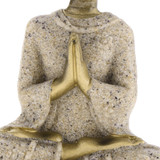 Buddha Statue - For Home and Garden Yoga Sessions