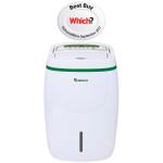 Meaco 20L Low Energy Dehumidifier - award