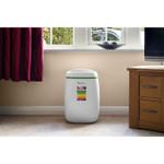 Meaco 12L Low Energy Dehumidifier - bedroom