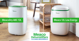 Which Meaco 12L dehumidifier is the better choice?