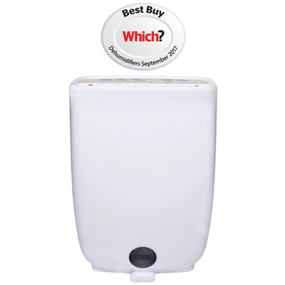 Meaco DD8L award winning dehumidifier