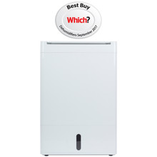 Meaco DD8L Zambezi Dehumidifier - award