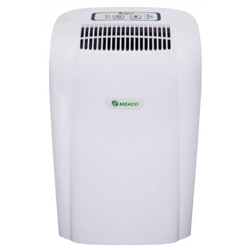 Meaco 10L Small Home Dehumidifier -Front