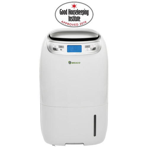Meaco 25L Ultra Low Energy Dehumidifier - New 2020 Model