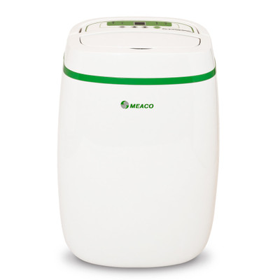 Meaco 12L Low Energy Dehumidifier - front