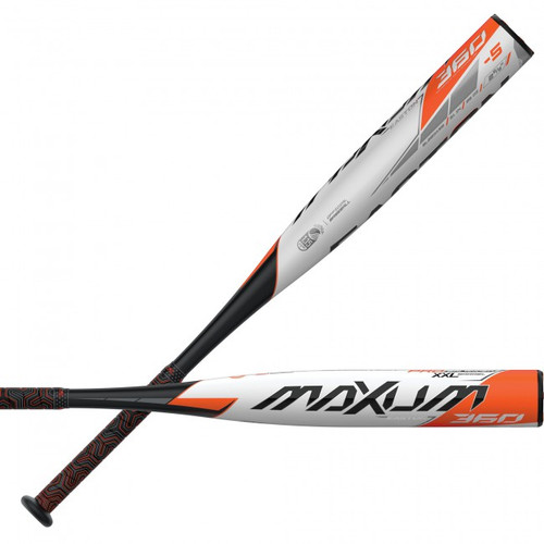2020 Easton Maxum 360 (-5) 2 5/8 USSSA Senior League Baseball Bat