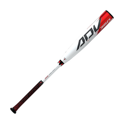 2020 Easton ADV 360 (-5) 2 5/8 USSSA Senior League Baseball Bat