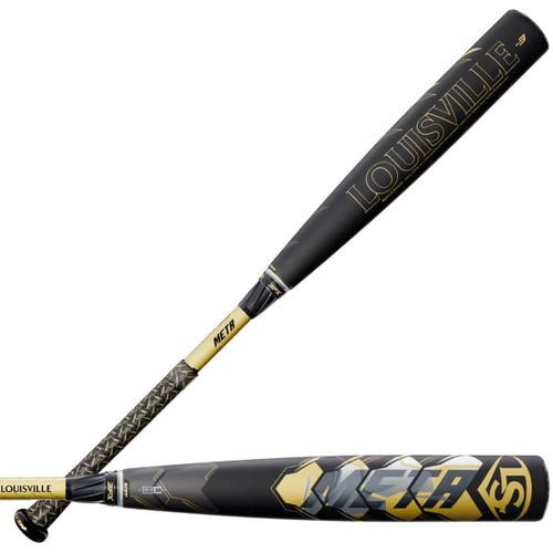 2021 Louisville Slugger Meta -3 BBCOR Baseball bat