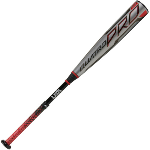 2021 Rawlings Quatro Pro USA -8 Baseball Bat