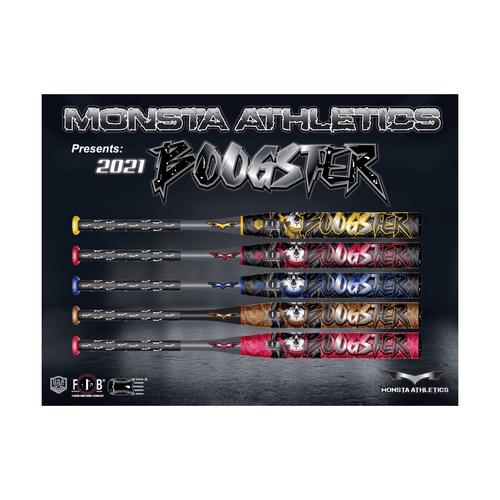2021 Monsta Boogster LC USA / ASA