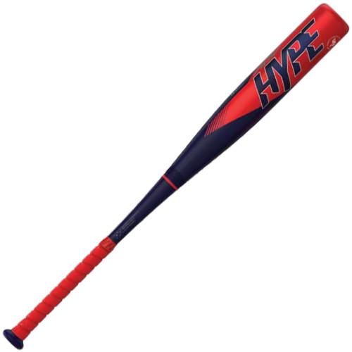 2022 Easton ADV Hype -5 USSSA Baseball Bat
