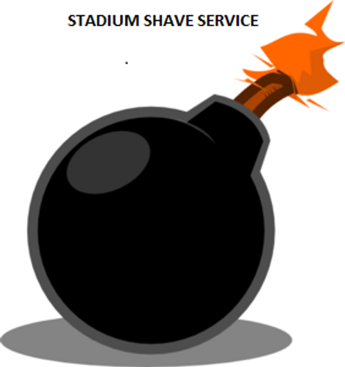 STADIUM SPEC -- Bat Shaving | Rolling Service