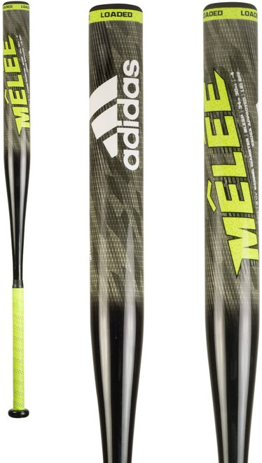 Adidas Melee Endload SSUSA Senior Softball Bat