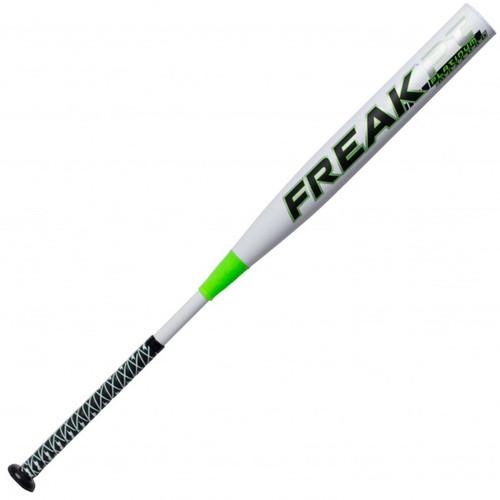 2017 Miken Freak Platinum ASA Maxload