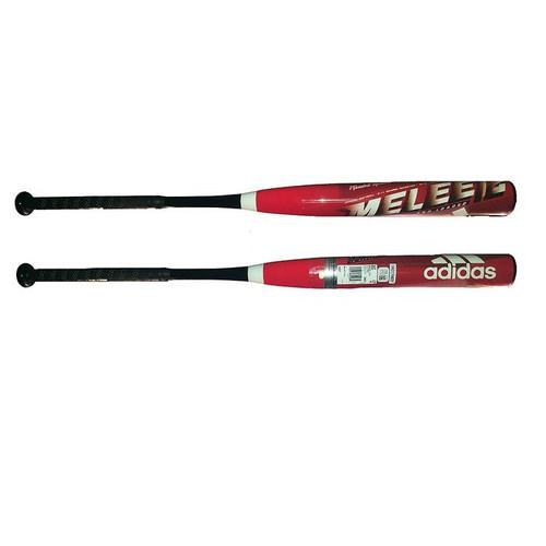 "2019 Adidas Melee 2P Endload 12"" 2-Piece SSUSA Senior Softball bat"