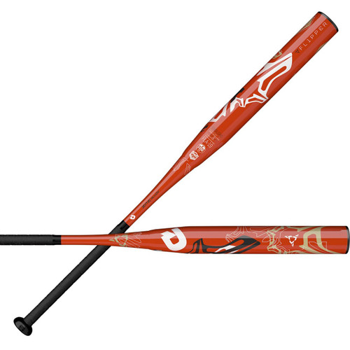 2019 Demarini Flipper USA ASA