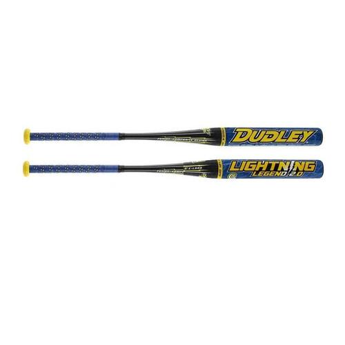 Dudley Lightning Legend 2.0 12 inch Endload  SSUSA Senior Softball Bat