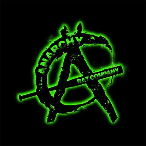 Bat Shaving / Rolling Service - Anarchy