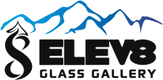 Elev8 Glass Gallery