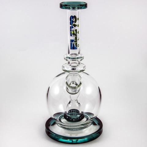 Elev8 Glass Sea Mine Dab Rig