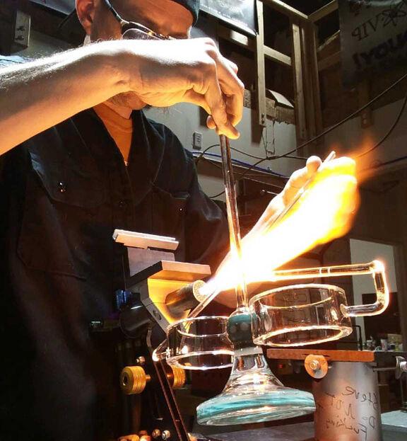 Lampworking