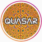quasar.glass