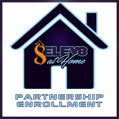 Elev8 At Home Base Enrollment Package