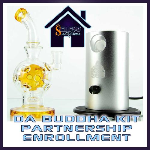 Elev8 At Home Da Buddha Enrollment