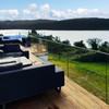 Side Fixing Channel Balustrade System