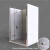 Alcove Hinge Shower Unit