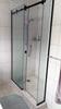 Alcove Sliding Shower Unit