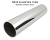 50.8mm Diam Round Tube