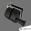 Magnetic Latch Lock for Glass Pool Gate (90° glass to wall)