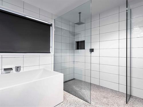 Walk-in Shower Unit