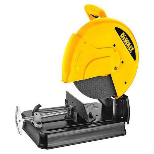 abrasive-disk cutter